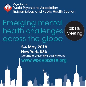 World Psychiatric Association - Epidemiology and Public Health Section