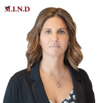 Caroline Cordahi Tabet, Child and Adolescent Psychologist